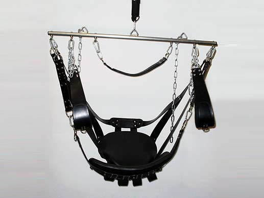 Suspension swing