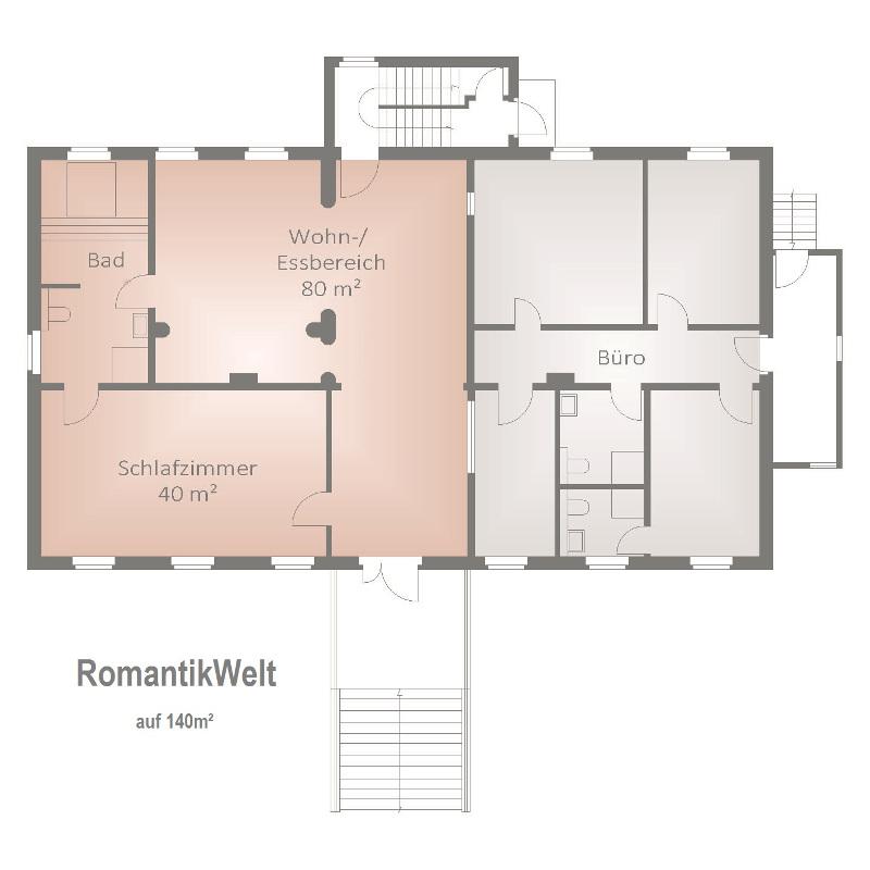 der gutshof. Black Bedroom Furniture Sets. Home Design Ideas