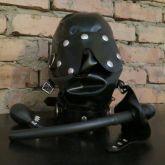 9-Blackstyle-Kombimaske-mit-aufblasbarem-Knebel