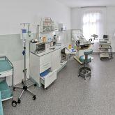 Ferienwohnung-KlinikWelt-Untersuchungsraum-OP-Gynstuhl