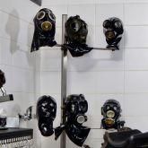 Gutshof-LatexWelt-Gummiklinik-Masken